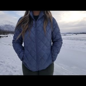 32 Degrees Silver Down Jacket S